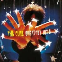The Cure - Greatest Hits - Brand New Sealed Double Vinyl LP