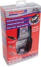 TECMATE - TM223 - Optimate 5 Voltmatic Battery Charger 3807-0264