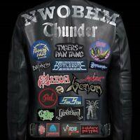 Nwobhm Thunder: New Wave Of British Heavy Metal 1978-1986 / Various [New CD] U