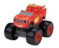 Blaze y los Monster Machines Vehículo Parlanchín Fisher-Price Juguete Niño NUEVO