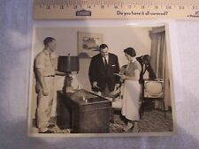 Grove Park Inn Asheville North Carolina Photo Pre-arts/crafts furniture Vintage
