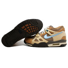 Nike Air Trainer III 3 Mid Premium Palomino/Ice-Maple 312692-241 Men's SZ 9