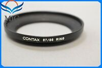 [Near Mint] CONTAX METAL 67/86 Adapter Ring From Japan A40-2