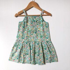 Jacadi Liberty of London Dress - Size 3 years (#C3018)