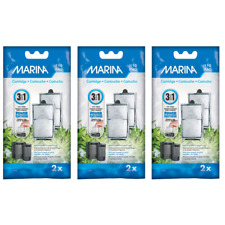 Marina i110 and i160 Replacement Filter Cartridges - 3 Packs of 2
