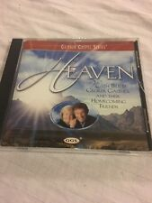 Heaven by Bill Gaither (Gospel) (CD, Jan-2003, Spring House)