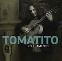 NEW Soy Flamenco (Audio CD)