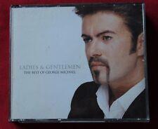 George Michael, ladies & gentlemen - Best of, 2CD