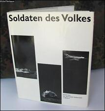 1960s VINTAGE GERMAN HARDCOVER GDR MILITARY PHOTO ALBUM BOOK V.RARE!
