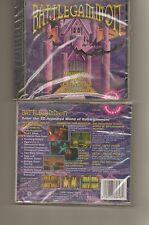 Battlegammon, 3d  fantasy Backgammon pc game set