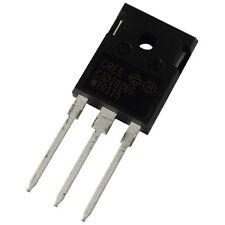 CREE c3d20060d SIC-Diode 2x14a 600v Silicon Carbide Schottky Diodo to247 855414
