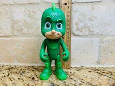 "Disney PJ Masks Talking GEKKO 6"" Action Figure  Toy"