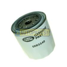 DISCOVERY DEFENDER RANGE ROVER CLASS GENUINE LAND ROVER OIL FILTER ERR3340G (P)