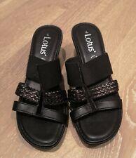 Lotus Shoes Size 4 (fits a 3)
