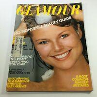 VTG Glamour Magazine: January 1976 - Christie Brinkley Fashion Cover