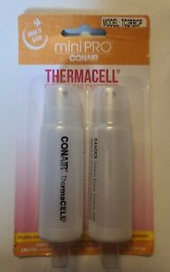 Conair TC2RBCP Minipro ThermaCELL Refill Cartridges 2 Pack