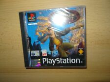 de Disney treasure planet - SONY PS1 Playstation 1 Nouveau SCELLÉ PAL VERSION