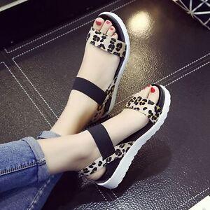 Summer shoes Hot Selling sandals  peep-toe flat Shoes Roman sandals Women shoes