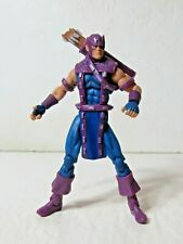 "Marvel Universe series 5 # 031 Dark Hawkeye 3.75"" action figure"