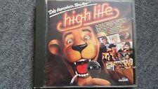 High Life - Die tierischen Brüller CD 1987