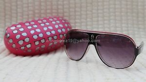 37% OFF! AUTH F/X FASHION EXCHANGE SUNGLASSES WITH HARD CASE #1 BNEW SRP 299+