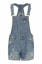 Unbranded Denim Sleeveless Tops & Shirts for Women