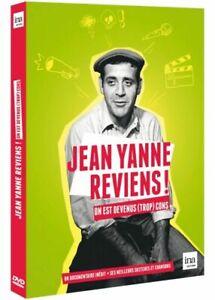Jean Yanne revient! On est devenu (trop) cons | Christine BernardetEdward Beu...