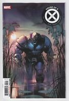 HOUSE OF X #5 or Sara Pichelli VARIANT MARVEL comics NM 2019 Jonathan Hickman