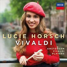 Lucie Horsch - Vivaldi [CD]