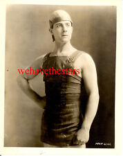 Vintage Ramon Novarro SEXY QUITE HANDSOME '25 BEN HUR Publicity Portrait
