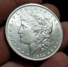 1904-O Morgan Silver Dollar BU