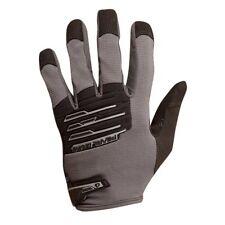 NEW! Pearl Izumi Summit Men's Cycling Gloves 14141503 Color Shadow Grey Medium