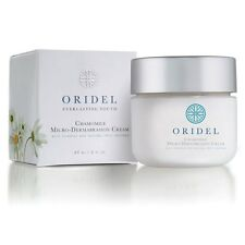 Oridel Chamomile Microdermabrasion Cream Facial Skin Scrub Herbal Extracts