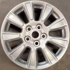 Buick Lacrosse  All Silver 17 inch OEM Wheel  2012-2013 09597398 9597386