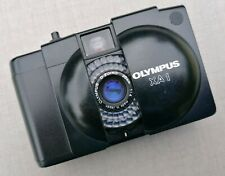 Olympus XA1 Compact 35mm Film Point And Shoot Camera