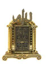 99 Names of Allah Kabbah Door Design Gold Islamic Muslims Hajj Eid Ramadan Gift