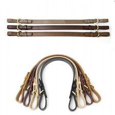 Leather Strap Adjustable Women Replacement Hot Bag Shoulder Handbag Handle u85