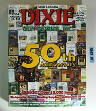 Dixie Gun Works Catalog 2004 No. 153 Firearms Parts Reference BOOK LOT K145