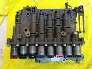 A6LF1 Valve body with solenoid fit for Hyundai Kia Chevrolet 6speed