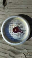 Vintage Cooper Meat Thermometer
