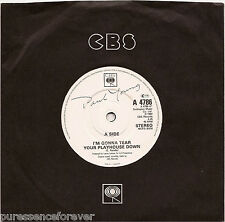 """PAUL YOUNG - I'm Gonna Tear Your Playhouse Down (UK 2 Tk 1984 7"""" Single)"""