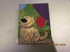 Disney Pixar UP Doug Mystery pin LR