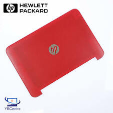 Genuine HP Pavilion 11-n Screen Red Lid Back Cover 758846-001