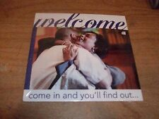 Welcome by Middle Collegiate Church Music CD Nothing But God's Love My Joy NEW