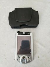 Hp iPaq H5555 Pocket Pc w/ case ships in 24 hours!