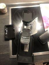 BlackBerry  Torch 9810 grey (Ohne Simlock) Smartphone WA3483569 für SAMMLER !