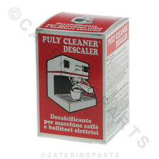 PULYCAFF DESCALER SCALE REMOVER COFFEE MAKING MACHINES & HOT WATER BOILER