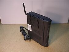 Arris WTM652G TOUCHSTONE Telephony cable Modem 4 PORT 802.11b/g Wireless Battery