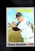 1970 Topps # 263 Duane Josephson NM-MT