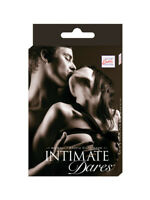 Intimate Dares Adult Game Couples Sex Games Card Board Foreplay  Bedroom Fun